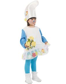 Bos kabouter kostuum voor meisjes