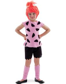Kostuum van Pebbles voor meisjes