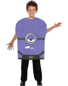 Kostuum Evil Gru Despicable Me voor jongens